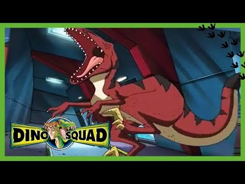 🦖 Dino Squad - Scents and Scents Ability | HD | Full Episode | Dinosaur Cartoons 🦖