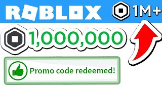 Free Robux Code for Rixty