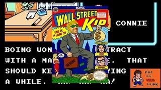 Wall Street Kid - Pat the NES Punk
