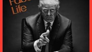 Звездная жизнь Дональд Трамп / the fabulous life of Donald Trump