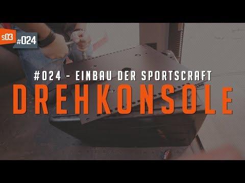 #24-•-drehkonsole-von-sportscraft-|-vw-t5-camper-umbau