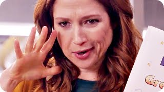 Unbreakable Kimmy Schmidt Season 4 Final Episodes Trailer (2019) Netflix Comedy Series