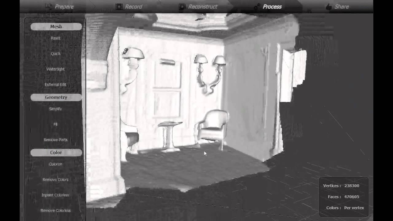 Support - Skanect 3D Scanning Software By Occipital
