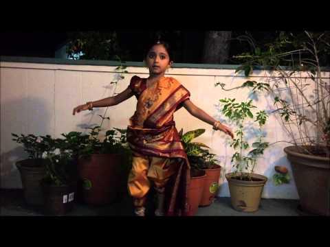Ghallu Ghallu Jodedla Bandi - Stuti Lakshmi Sreepada (ACF 2014)