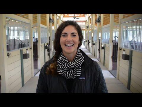 Alissa Mayer - Certified Equine Hanna Somatics Educator ...