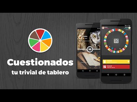 Cuestionados Trivial De Tablero Preguntas Quiz Aplicaciones En Google Play