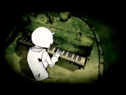 'The Pianographer' by Eduardo Brenes