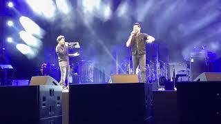 YAARON, KK AND SHAAN LIVE DUBAI 2019