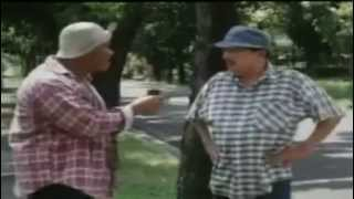 Dolphy And Long Mejia Comedy Movie Scene