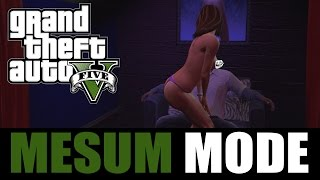 Download Video GTA 5 PC Indonesia - M3SUM MODE - STORY FRANKLIN MP3 3GP MP4
