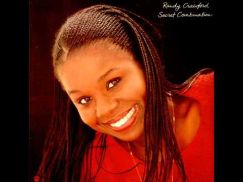 Randy Crawford - Don't Say It's Over