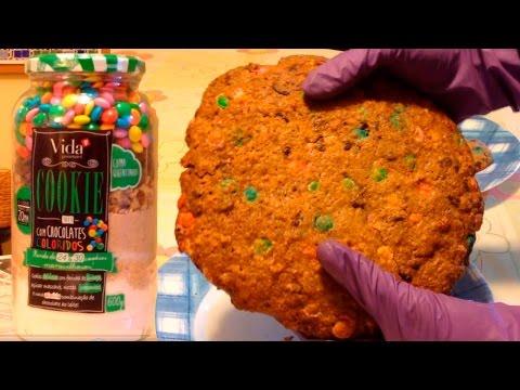 Cookies no Pote
