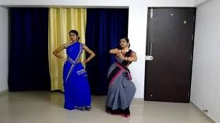 Badi mushkil | Lajja| bollywood dance | sangeeta