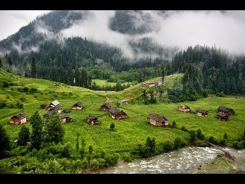 The Beautiful city of Pakistan | Full of Natural Beauty | Murree Tour