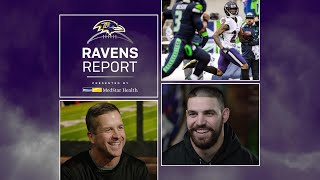 Ravens Report: Appreciating a Playoff Bye