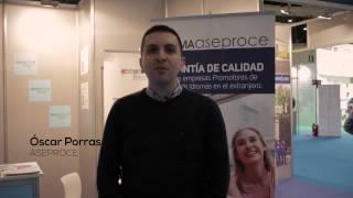 Video Óscar Porras