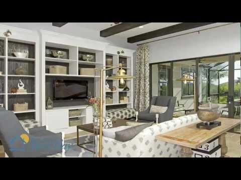 Homes By WestBay - Key Largo Model