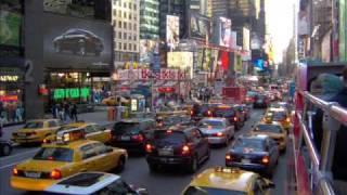 Tomte - New York
