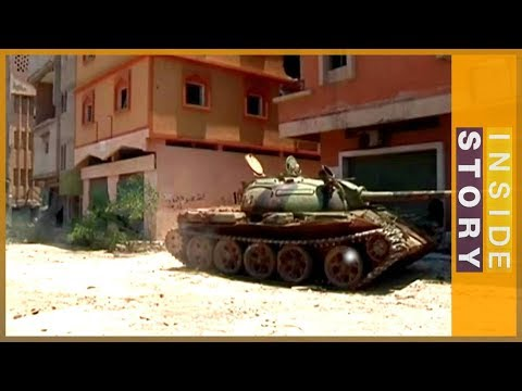 Inside Story - Can the UN achieve peace in Libya?