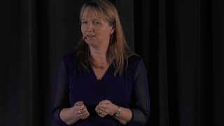 Success means different things to us all | Mairead Crosby | TEDxShannonED