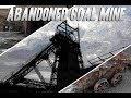 ABANDONED COAL MINE, Tower Colliery - URBEX