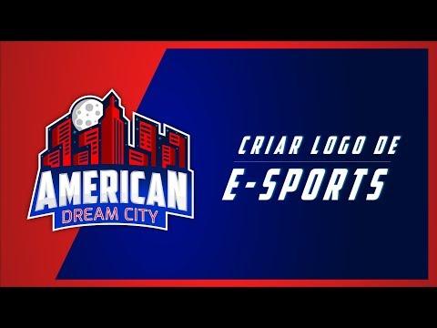 Criar Logo de E-Sports no Illustrator. Tutorial Passo a Passo! thumbnail