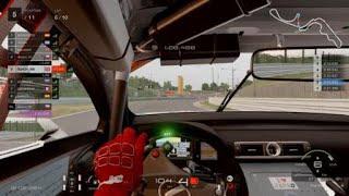 Gran Turismo daily race suzuka lexus rcf gt3