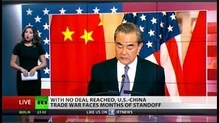 Losing hope for US-China trade deal