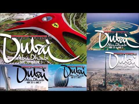 Frontrow International Dubai