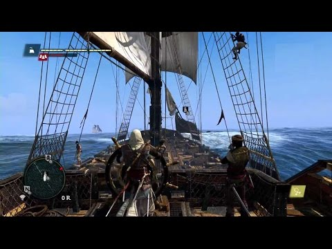 10 Best Pirate Games That Let You Captain a Ship