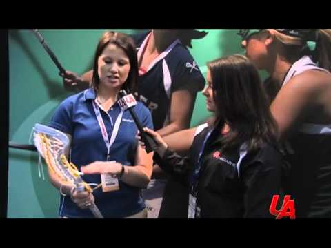 USL Convention: deBeer / Gait Lacrosse Interviews