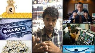 Share markets explained | Tamil | Madan Gowri | MG thumbnail