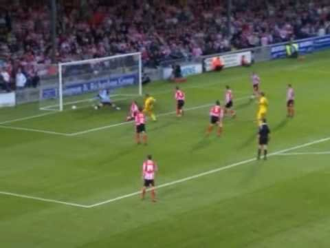 Bristol Rovers 06/07 Promotion Goals