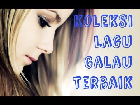 Koleksi Lagu Galau Terbaik Full Album Lagu POP Indonesia Terbaru 2015 | Kumpulan Lagu Terbaik