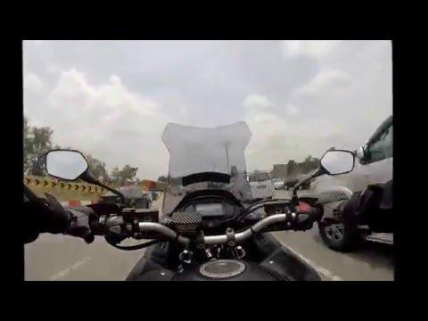 Melaka Road Trip Video