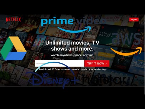 In Just $75!!!  How To Create Your Own Movie Streaming Server Like, Netflix, Amazon Prime, Hot Star