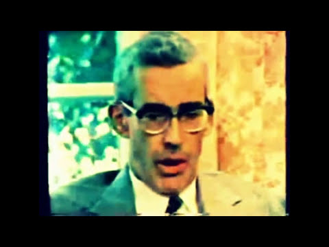 OSS CIA Mind Control Operations MK ULTRA Demonic Counter Culture LSD (acid), Mushrooms - Possession