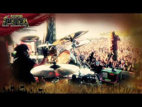 Rockstar UPROAR 2010 Rewind