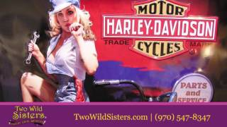 Two Wild Sisters | Gifts in Breckenridge(Two Wild Sisters has provided the perfect place for you to find everything you want all under one roof. Whatever you are in need of, Two Wild Sisters has a wide ..., 2016-05-28T22:48:51.000Z)