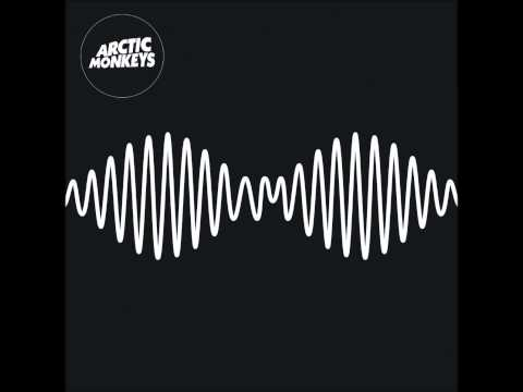 Arctic Monkeys -