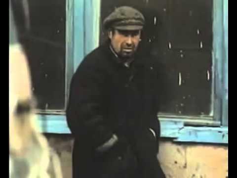"""Владимир Высоцкий-""""Что за дом притих"""""""