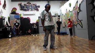 DJ Khaled - No Brainer (Kevin Crawford - Dance) ft. Justin Bieber, Chance the Rapper, Quavo