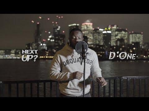 D'One - Next Up? [S1.E19]   @MixtapeMadness