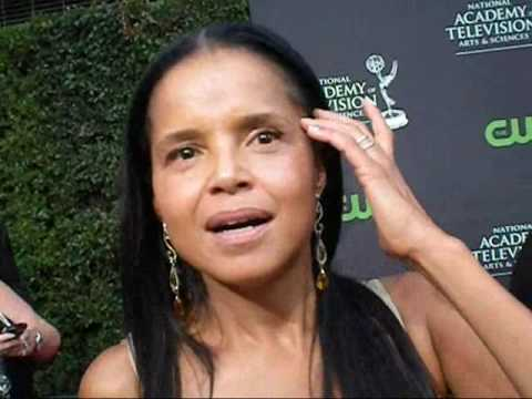 Victoria Rowell Dishes on a Return to The Young and The Restless