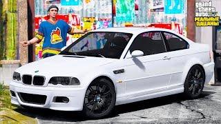 РЕАЛЬНЫЕ ПАЦАНЫ В GTA 5 - ИЩУ СЕБЕ Б/У BMW M3! ТАЧКА ДЛЯ ДРИФТА В ИДЕАЛЬНОМ СОСТОЯНИИ! 🌊ВОТЕР