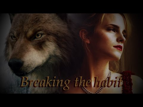 breaking the habit | Jacob and Hermione
