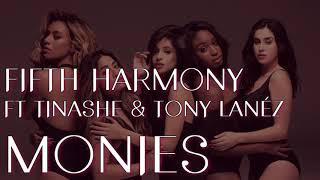 Fifth Harmony ft Tinashe & Tony Lanez-