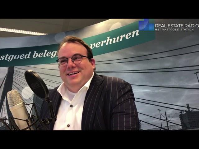 Real Estate Radio Januari 2021