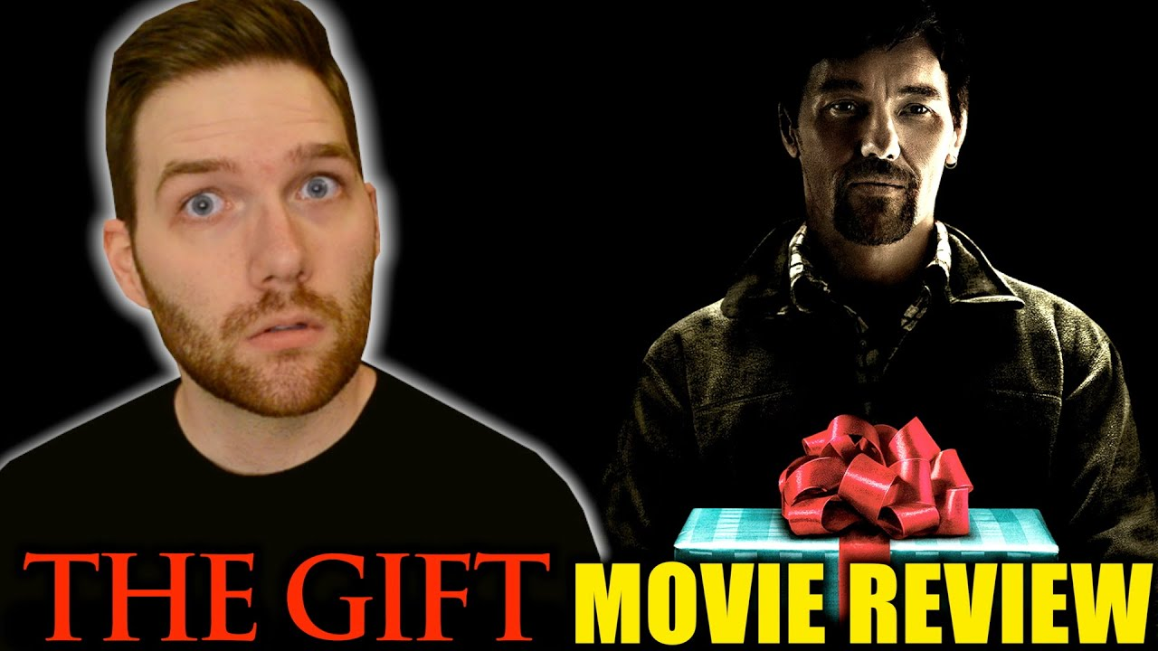 The Gift - Movie Review - YouTube
