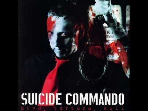 Suicide Commando  Godsend